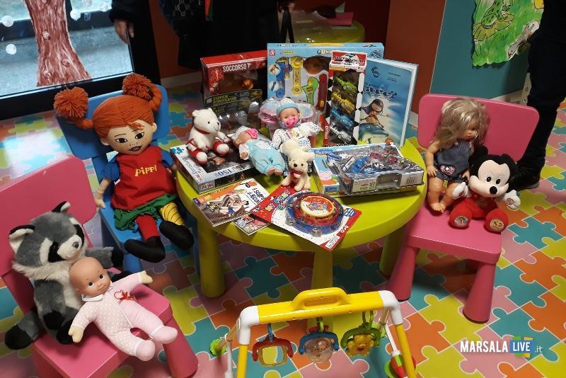 Meetup Marsala in Movimento dona giocattoli (4)