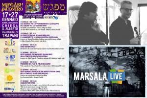 Mifgàsh Incontro - Dialoghi e confronti con l_ebraismo