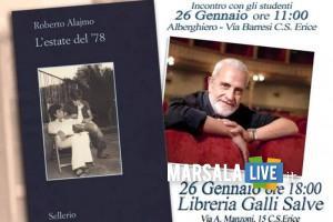 Roberto Alajmo Alberghiero Erice, L'estate del '78