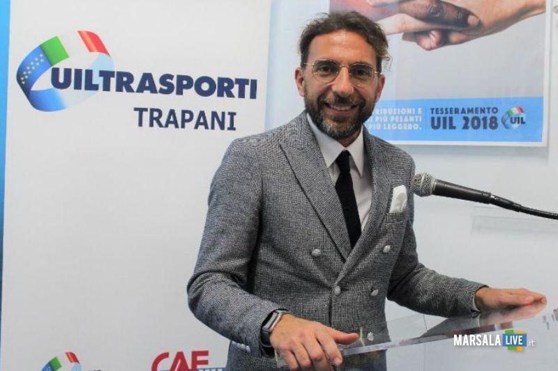 Tumbarello Giuseppe UilT