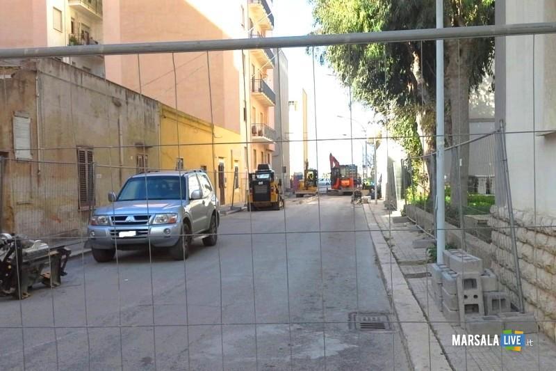Via Delle Ninfe -Marsala