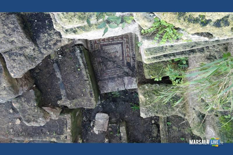 area archeologica dei Niccolini - Marsala