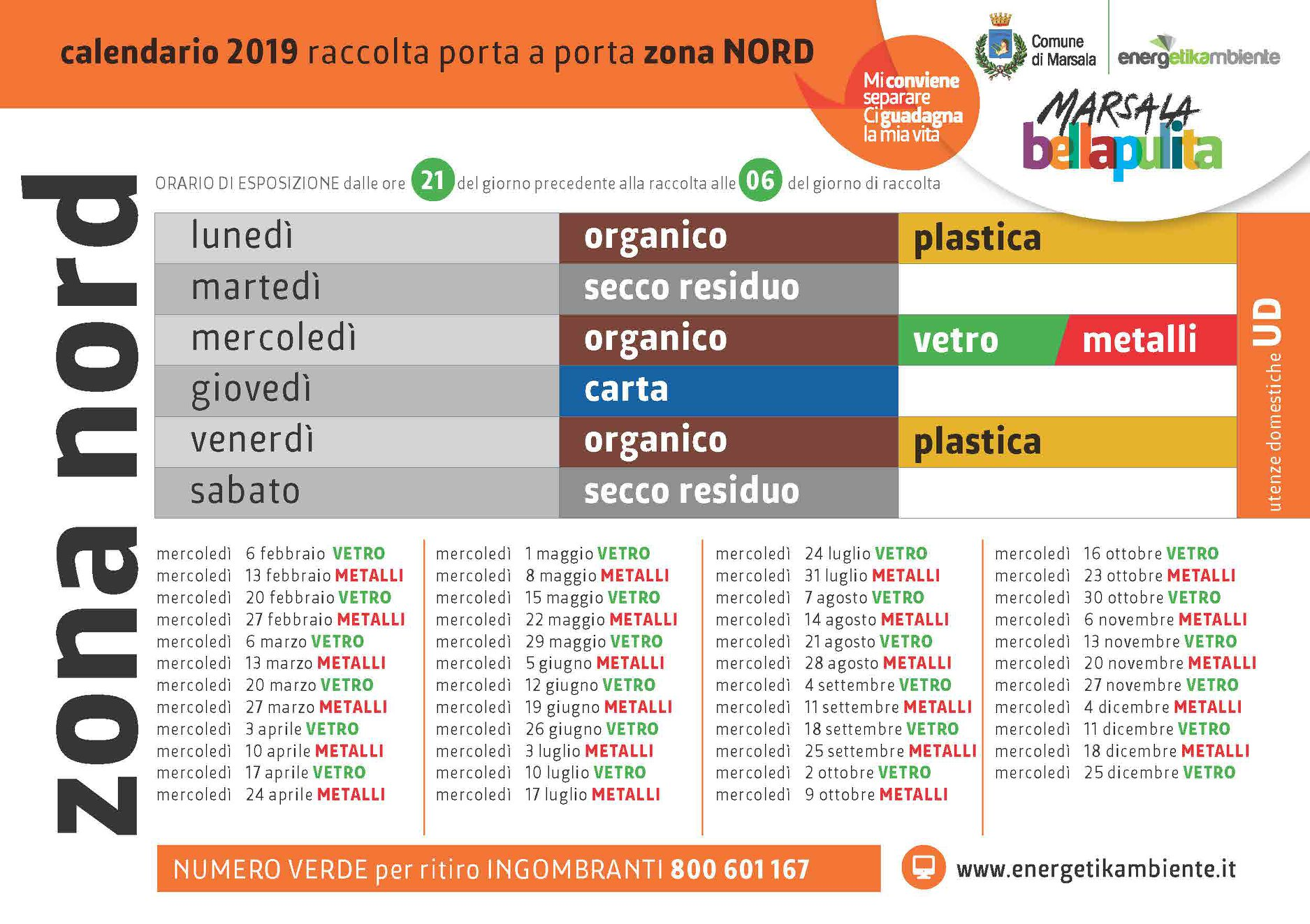 calendario differenziata marsala 2019 - (3)