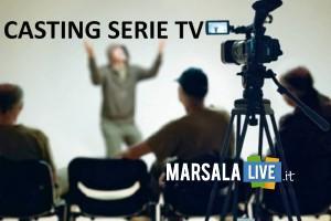 casting serie tv