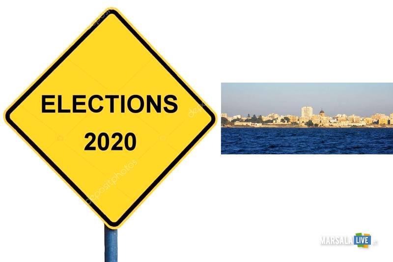 elezioni 2020 marsala
