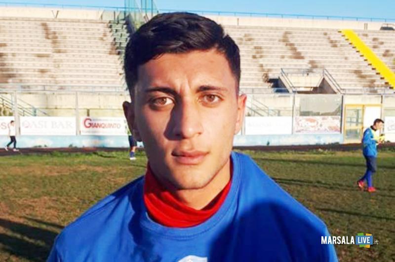 francesco Napolitano - marsala calcio