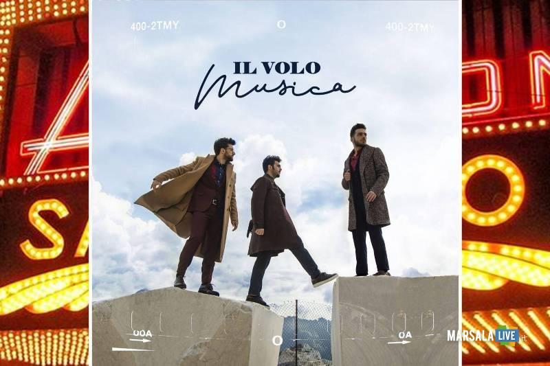 il volo, musica, ariston Sanremo