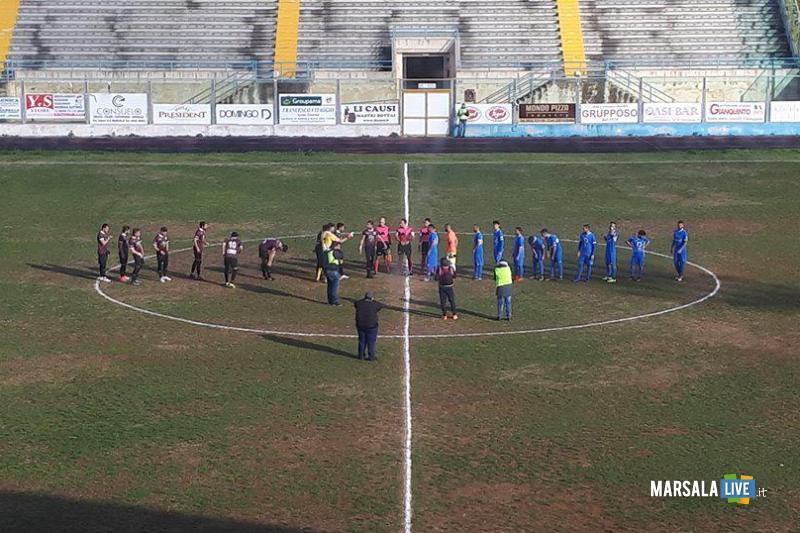marsala 2019 calcio
