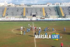 marsala calcio, acr messina