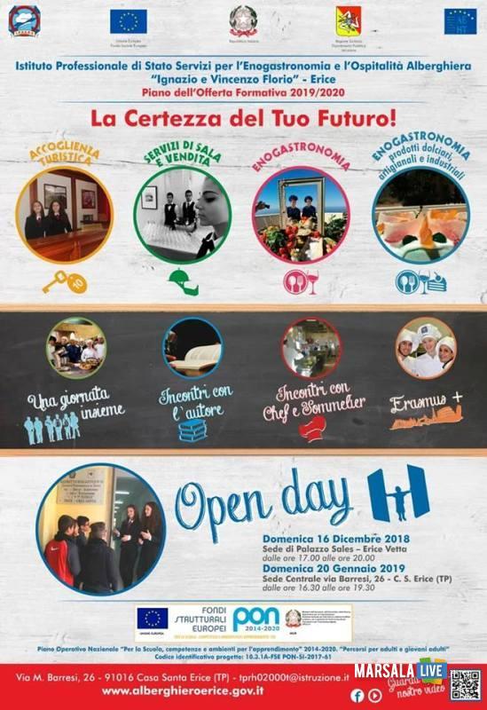 open day alberghiero