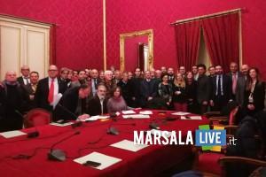 sala rossa regione sicilia