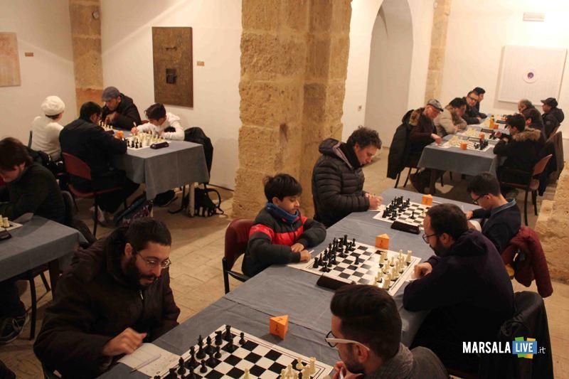 scacchi provinciali trapani