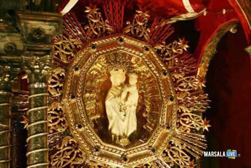 simulacro Madonna della Cava