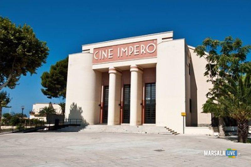 teatro impero di Marsala