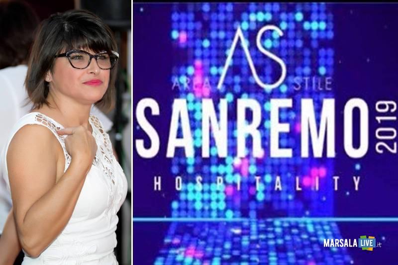 Antonella Scarlata, Vogue Parrucchieri - Sanremo