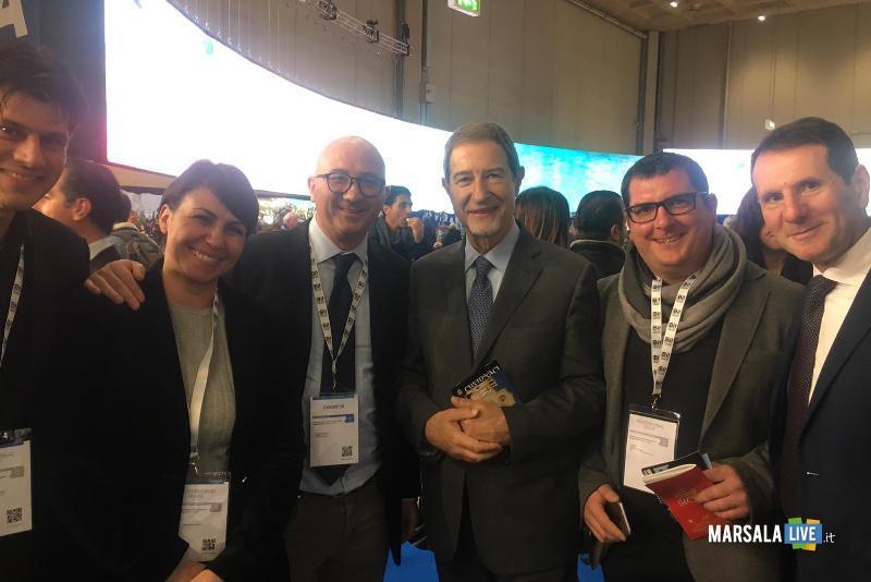 Custonaci punta sul turismo alla BIT di Milano 2019