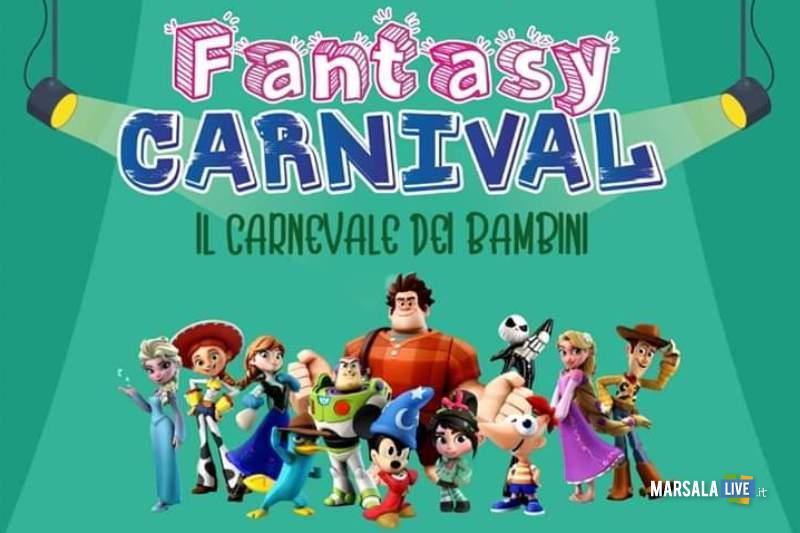 Carnevale al Rivoli fantasy carnival