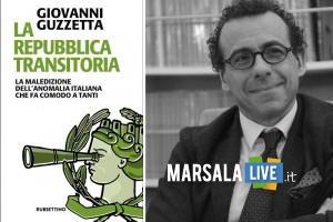 Incontro a Marsala con il costituzionalista Giovanni Guzzetta