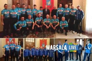 Marsala Team 2012 - Comune