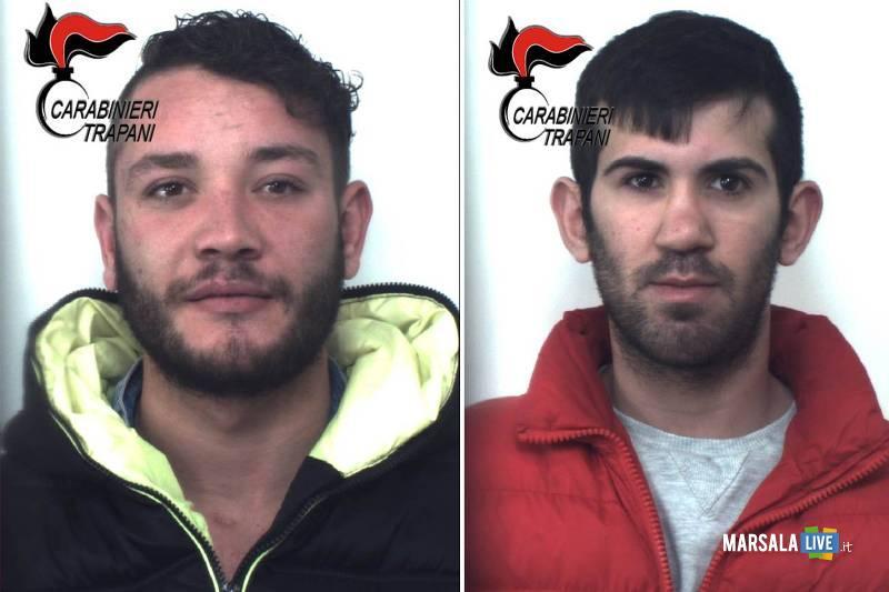 Paolo Galazzo e Giuseppe De Gregorio