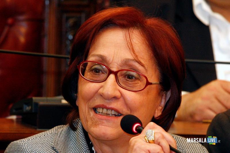 Presidente Giuditta Petrillo - Cesvop