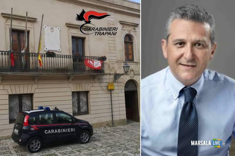 Salvatore Angelo Catalano - carabinieri, Erice, Trapani