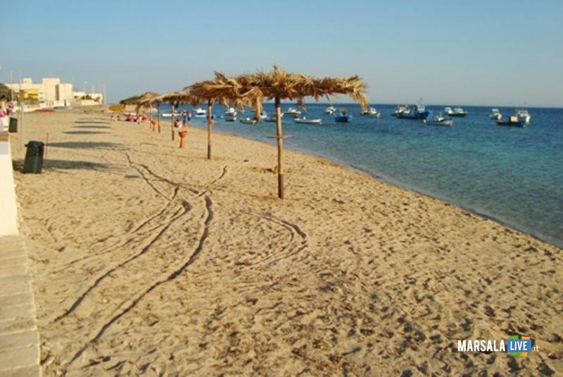 Spiaggia di Petrosino