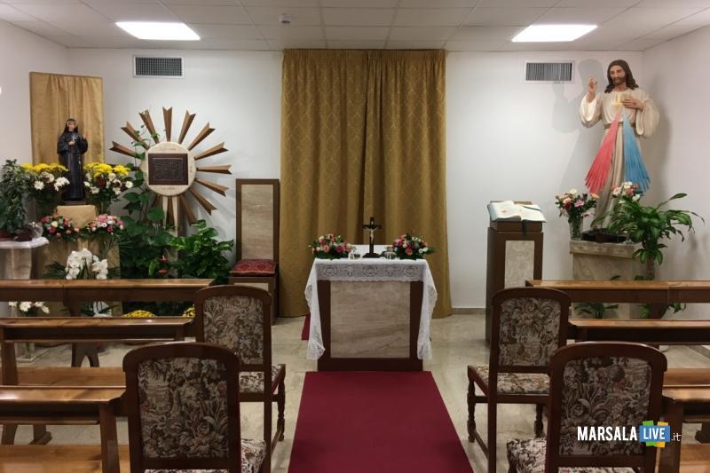 cappella ospedale mazara del vallo