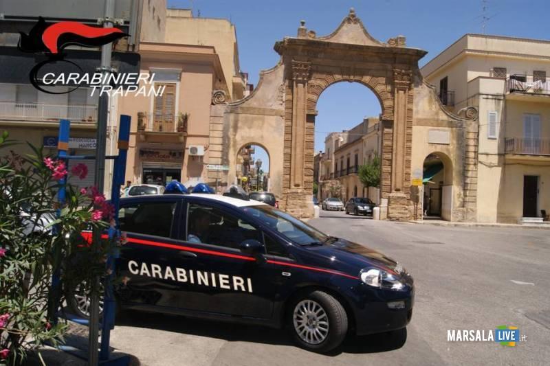 carabinieri stazione castelvetrano