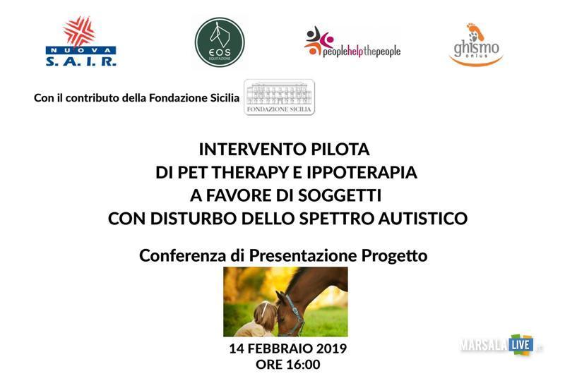 corsi di Pet therapy - Palermo