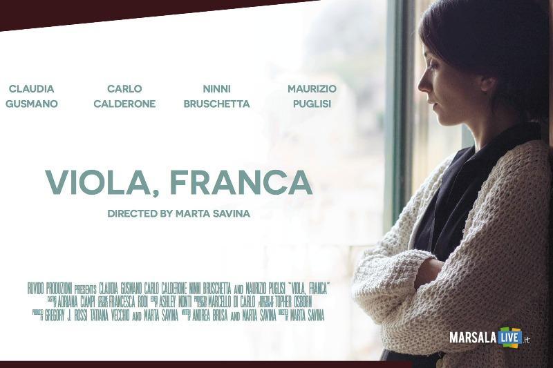 marsala - Viola Franca, teatro comunale