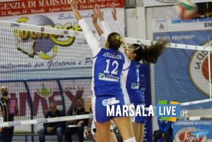 marsala sigel volley