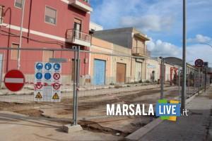via Oberdan Marsala
