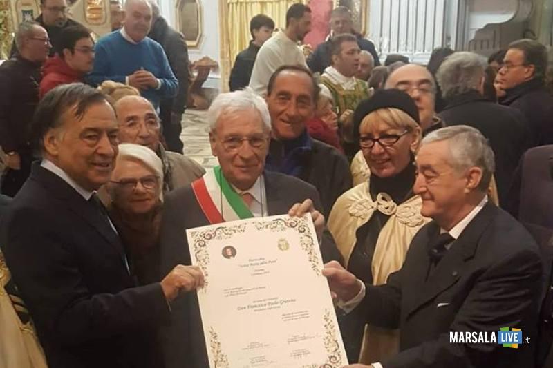 vicesindaco Nino Accardo_gemellaggio principe palagonia 3.02.2019