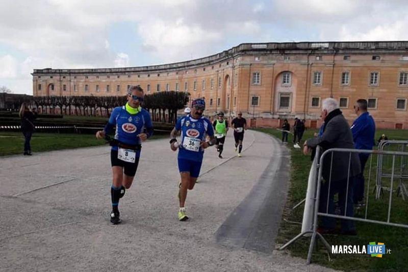 - Atl. - Damiano Ardagna e Michele D'Errico alla 6 ore di Caserta