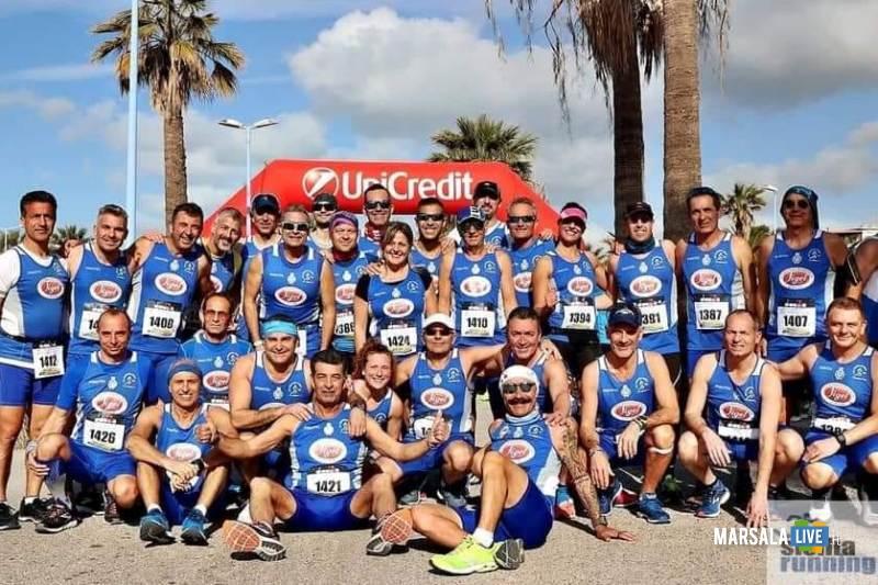 - Atl. Pol Marsala Doc alla mezzamaratona di Agrigento