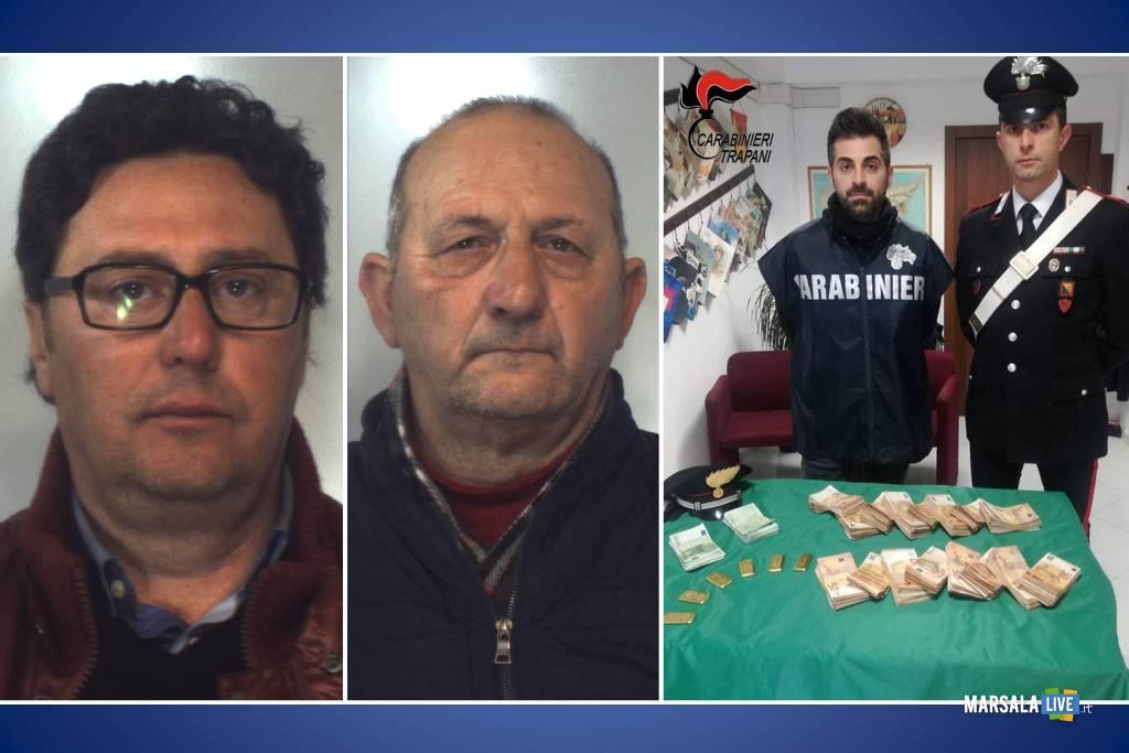 Barbera Giacomo e De Santo Paolo - Mafia Bet