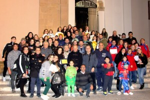 Carnevale di Marsala 2019 (1)