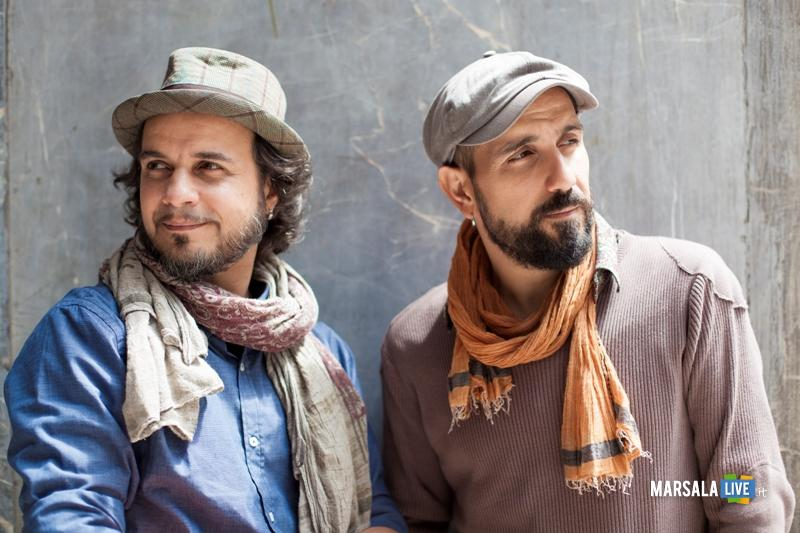 Corimè - Maurizio e Roberto Giannone