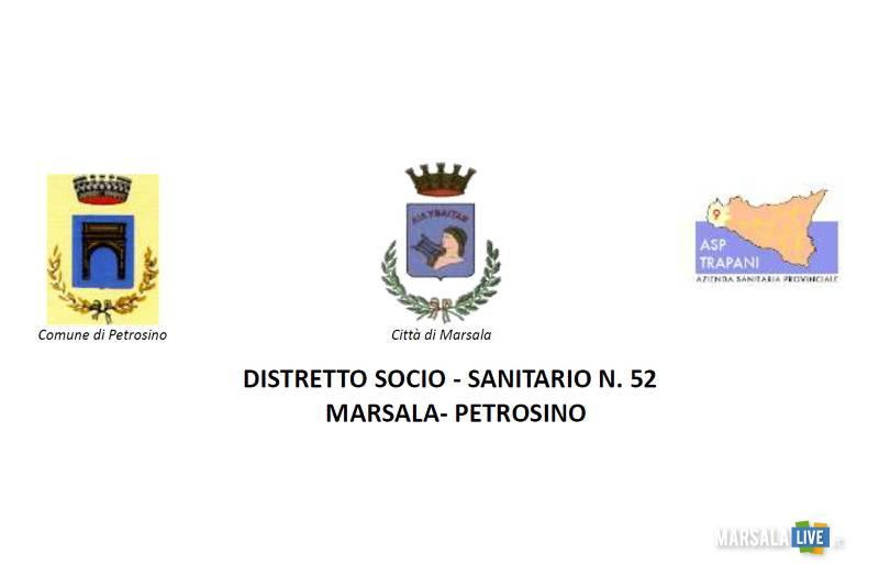 Distretto sociosanitario Marsala-Petrosino