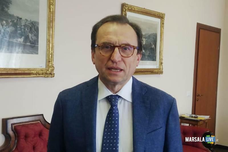 Dott. Gaspare Marino