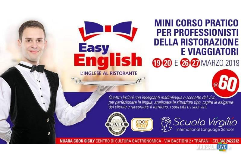 Easy English - l'inglese al ristorante