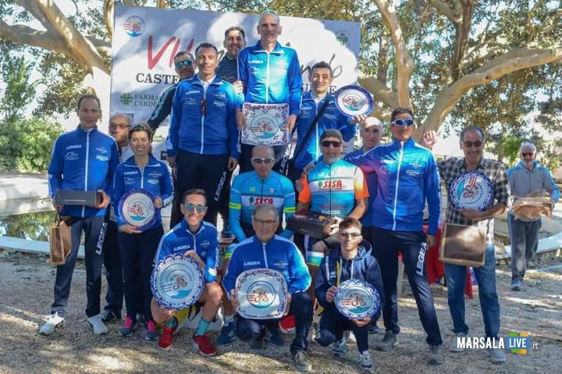 Foto marsala team
