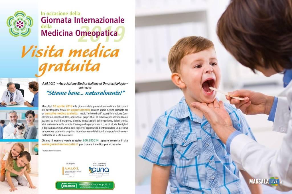 Giornata Internazionale della Medicina Omeopatica 2019