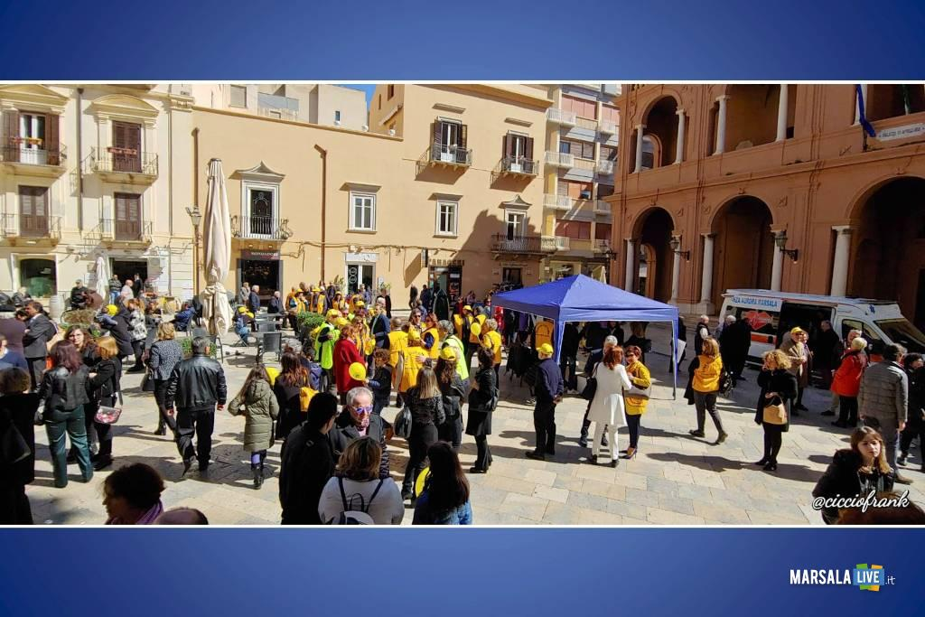 Lions Day 2019 a marsala