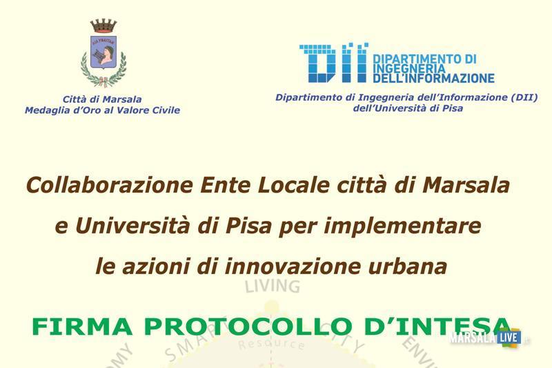 Marsala Smart City - innovazione e sostenibilità urbana
