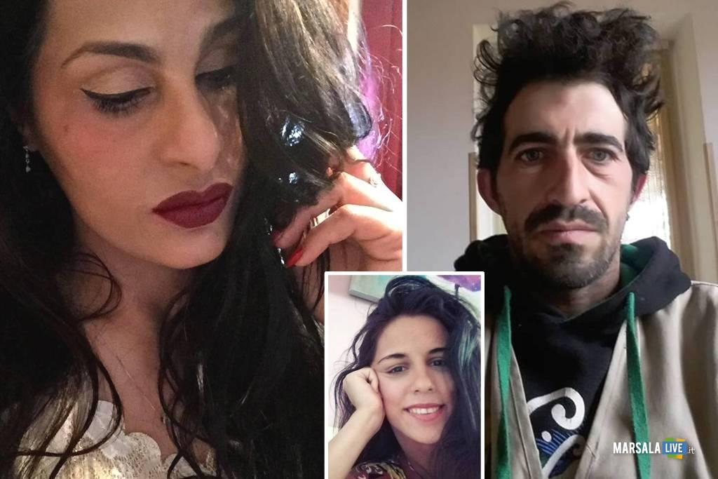 Marsala, uccisa da 12 coltellate Nicoletta Indelicato
