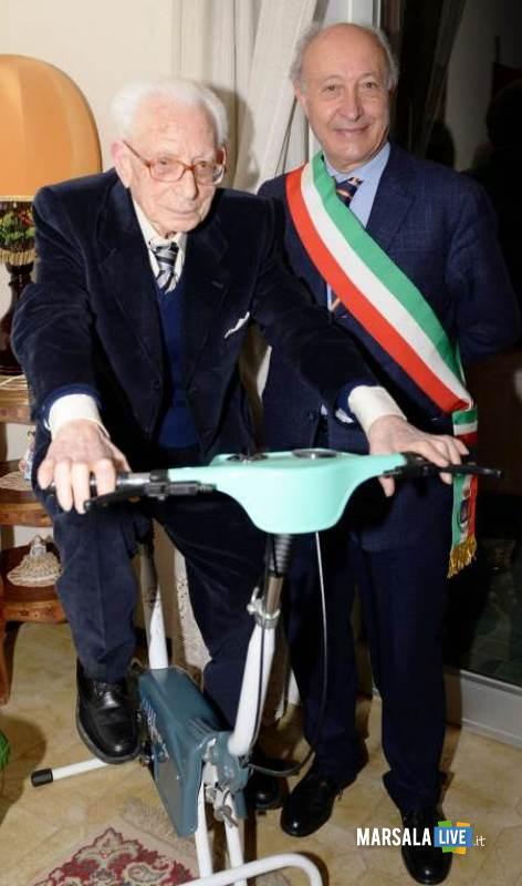 Nonno Baldassare Giacalone - Marsala