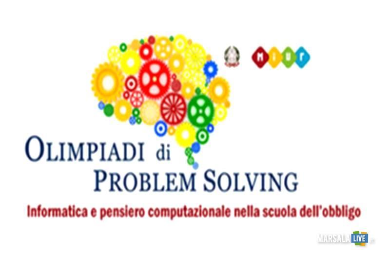 olimpiadi di problem solving soluzioni
