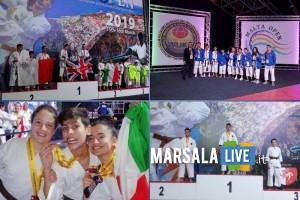 Open Karate Championship di Malta